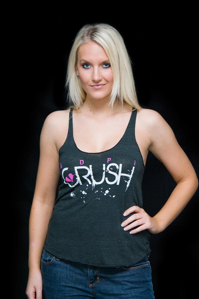 Crush Tank