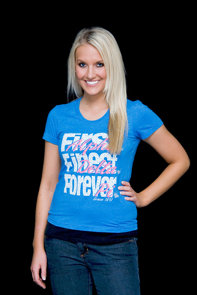 First Finest... T-Shirt