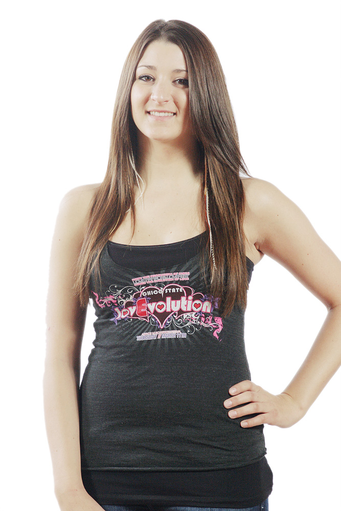 Lovevolution Tank
