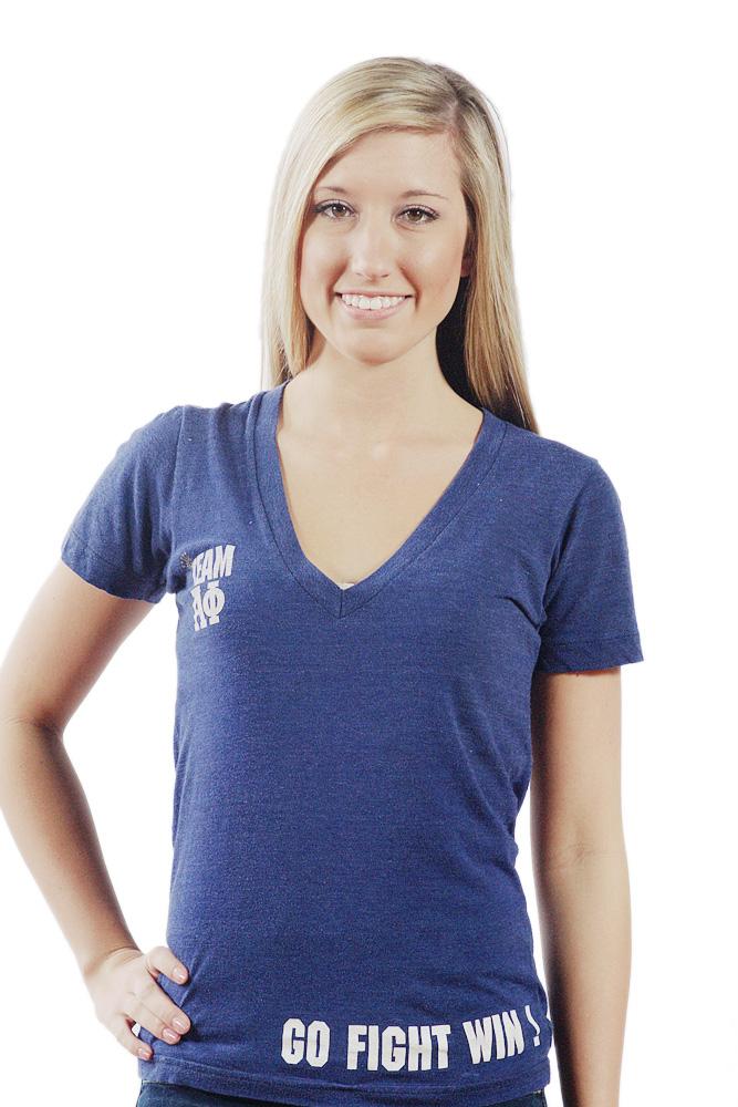 Alpha Phi Team Shirt